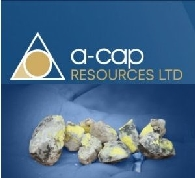 A-Cap Resources Limited (ASX:ACB)