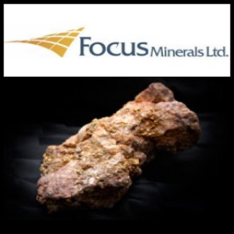 Focus Minerals Delivers 47,489oz of Gold In March Quarter