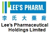 Lee's Pharmaceutical (HKG:8221)