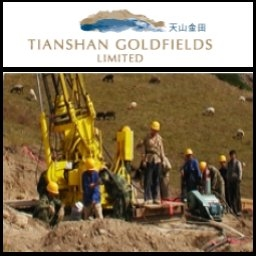 Tianshan Goldfields (ASX:TGF) said it had reached conditional agreement to sell its entire portfolio of Chinese assets to Hong Kong registered company China Power Sino Renewable Resources for US$22.5 million. The company said a review of its assets and future strategy determined it could use the funds raised to acquire interests in other companies or projects, some of which have been identified by the company.