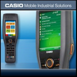 Casio (TYO:6952), Hitachi (TYO:6501), NEC (TYO:6701) in Handset Businesses Merger Talks
