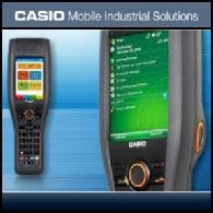 Casio (TYO:6952)