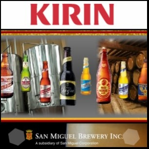 San Miguel (PSE:SMC) Strong Profit Boosted by Asset Sale to Kirin (TYO:2503)