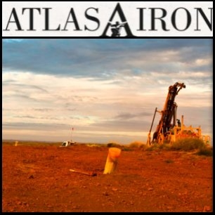Atlas Iron Limited (ASX:AGO) And Warwick Resources (ASX:WRK) Agree To Merge