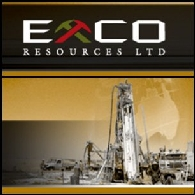 Exco Resources Limited (ASX:EXS)