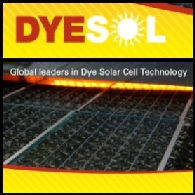 Dyesol Ltd (ASX:DYE) Annual Report 2016 to Shareholders