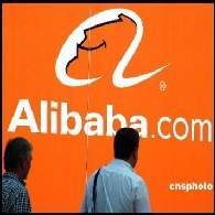 Alibaba and Yahoo!