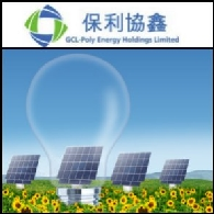 GCL-Poly Energy Holdings Limited (HKG:3800)