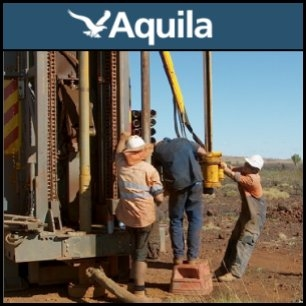 Australia's Foreign Investment Review Board (FIRB) has asked Baosteel Group Corp., China's biggest steelmaker, to resubmit its application to take a stake in junior coal and iron ore group Aquila Resources Ltd. (ASX:AQA). Baosteel plans to invest up to A$285.6 million in Aquila to earn a stake of up to 15 per cent.