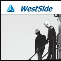 WestSide Corporation Limited (ASX:WCL)