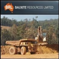 Bauxite Resources Limited (ASX:BAU)