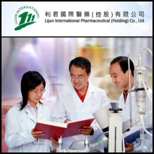 Lijun International (HKG:2005) Subsidiary Shijiazhuang No.4 Pharma Successfully Developed Enerxin Capsule, An Effective Restraint Of The Growth Of Influenza A (H1N1)