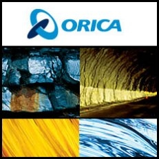 Chemicals maker Orica Limited (ASX:ORI) on Monday posted a net profit of A$541.8 million for the year ended September 30, up A$2.2 million on the prior year. The company also expects a continued growth in 2010. Orica declared a final dividend of 57 cents, 20 cents fully franked, up from 55 cents in the prior year.
