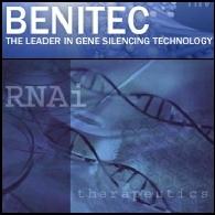 Benitec Limited (ASX:BLT)