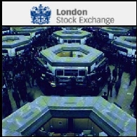London Stock Exchange Group (LON:LSE)