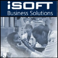 iSOFT Group Limited (ASX:ISF)