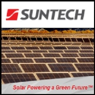 Suntech Power Holdings Co.(NYSE:STP)