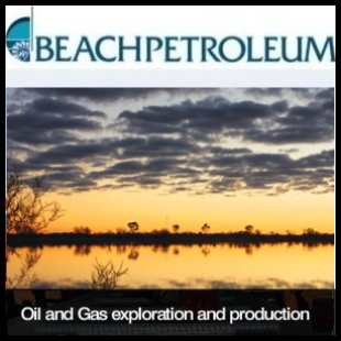 Canadian Energy Group ATCO Limited Backs Beach Petroleum Limited's (ASX:BPT) Shale Gas Foray In Cooper Basin