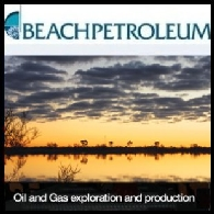 Beach Petroleum Limited (ASX:BPT)