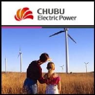 Chubu Electric ( TYO:9502)