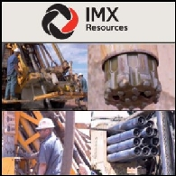 IMX Resources Limited (ASX:IXR)