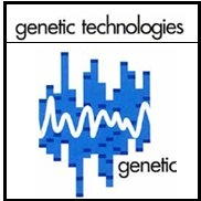 Genetic Technologies Limited (ASX:GTG)