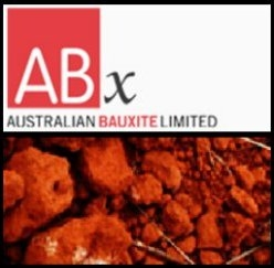 Australian Bauxite Ltd (ASX:ABX) To Restart Mine Operations on 8 August