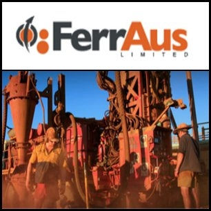 FerrAus Limited (ASX:FRS) Announces East Pilbara High Grade Manganese Results