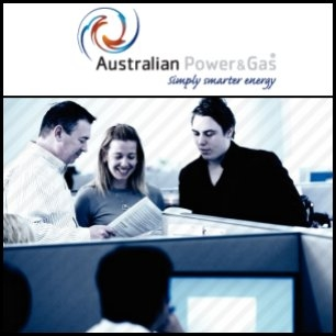 FINANCE AUDIO: James Myatt Australian Power and Gas (ASX:APK) James Myatt Speaks with Brian Carlton