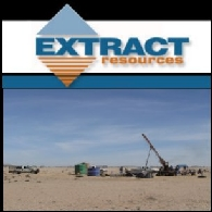 Extract Resources Ltd.'s (ASX:EXT)