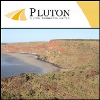 Pluton Resources Limited (ASX:PLV)