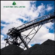 Pike River Coal Limited (NZE:PRC)