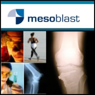 Mesoblast Limited (ASX:MSB) Presented Positive Results from Phase 2 Trial of Adult Stem Cell Therapy at the American Heart Association Annual Meeting