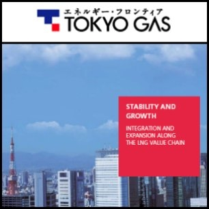 Tokyo Gas Co. (TYO:9531) has reached a basic agreement with British energy giant BG Group PLC (LON:BG) to join a project in Australia.