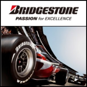 Bridgestone Corp. (TYO:5108), Japan's largest maker of tyres, said it will invest about 50 billion yen to build its second tire-making plant in western India to cope with growing demand in the emerging market.