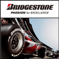Bridgestone Corp. (TYO:5108)