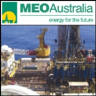 MEO Australia Limited (ASX:MEO) 