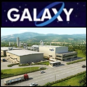 Galaxy Resources Limited (ASX:GXY) Releases Quarterly Report Ending 31 March 2010