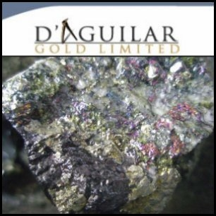 D'Aguilar Gold Limited (ASX:DGR) Announce Commencement Of Navaho Gold Limited (ASX:NVG) Gold Drilling In USA
