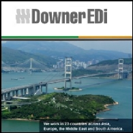 Downer EDI Limited (ASX:DOW)