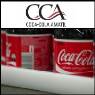Coca-Cola Amatil Limited (ASX:CCL)