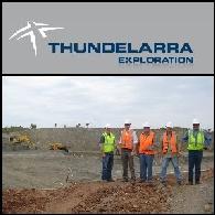 Thundelarra Exploration (ASX:THX)