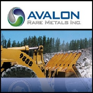 Avalon Rare Metals (TSE:AVL) Canadian University Student Outreach Initiatives Building Rare Earth Awareness