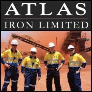FINANCE AUDIO: Atlas Iron Limited (ASX:AGO) MD, David Flanagan Updates On Production And The Resource Super Profit Tax (RSPT)