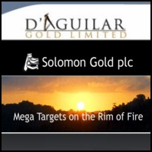 Solomon Gold Plc (LON:SOLG) Announces Maiden Resource Estimate