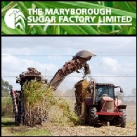 Maryborough Sugar (ASX:MSF)