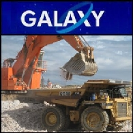 Galaxy Resources Limited (ASX:GXY)