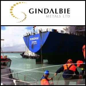 Gindalbie (ASX:GBG) Signed US$1.2B Loan Agreement with Chinese Banking Syndicate