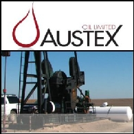 AusTex Oil Limited (ASX:AOK)