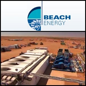 Beach Energy Limited (ASX:BPT) Monthly Drilling Report Ended